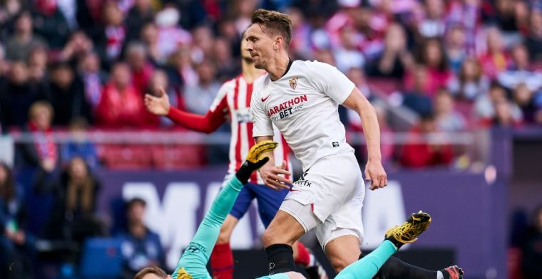 De Jong zag Ajax in mes lopen: 'Het was voor mij geen verrassing'