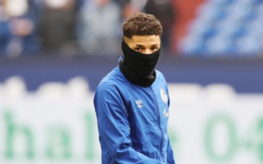 Afbeelding: Schalke-speler viert coronafeestje, club boos: 'Hij heeft er spijt van'
