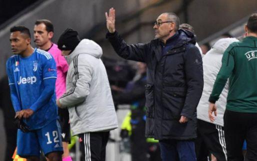 Afbeelding: 'Juve hoort  forse vraagprijs voor 'PSV-doelwit', Sarri wil ruilen met Lampard'