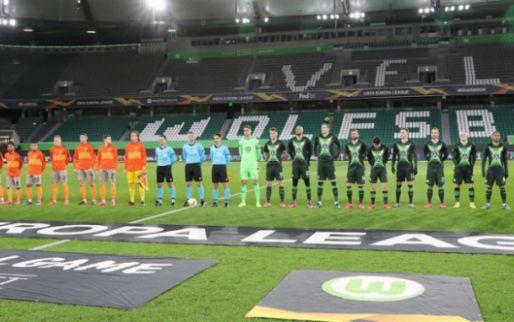 Afbeelding: Weghorst en co. weer naar de club: Wolfsburg verdeelt selectie in vier groepen