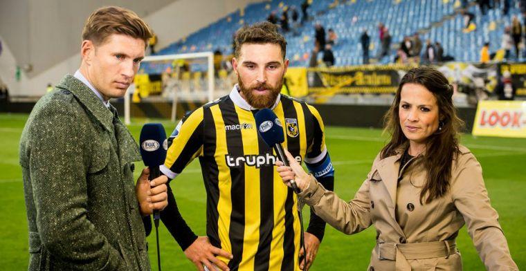 'Tadic zei dat hij helemaal gek wordt, anderen zeggen: ik wil geen risico nemen'