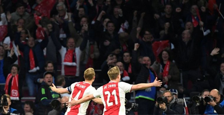 Ajax, PSV en Feyenoord 'overspoelen' Eredivisie: 'Investeren in jeugd loont niet'