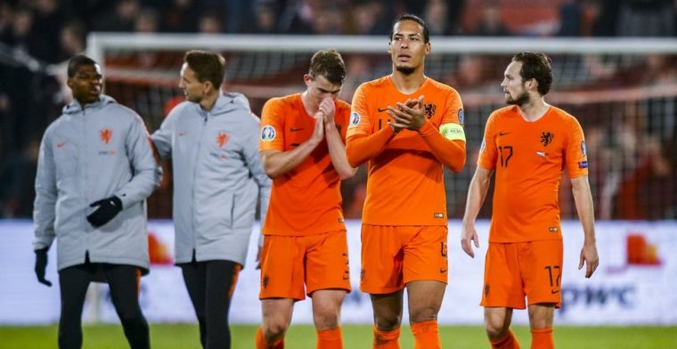 Oranje op EK 2021: voor welke keeper en vier verdedigers moet Koeman kiezen?