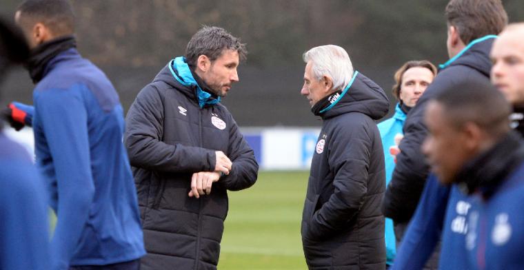 'Schaam me bijna om over voetbal te praten, KNVB moet competities afkappen'