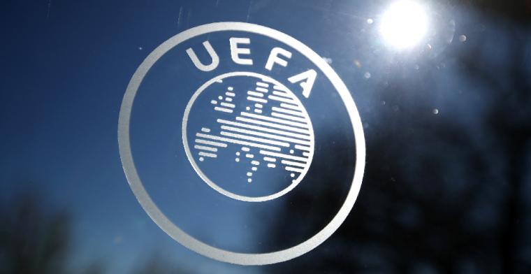 UEFA bevestigt: finales van Champions League en Europa League verplaatst