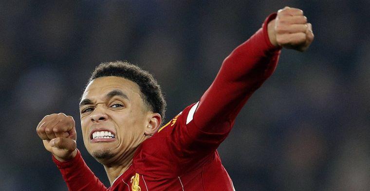 'Barça andere favoriete club van mij, maar heb altijd van Liverpool gehouden'
