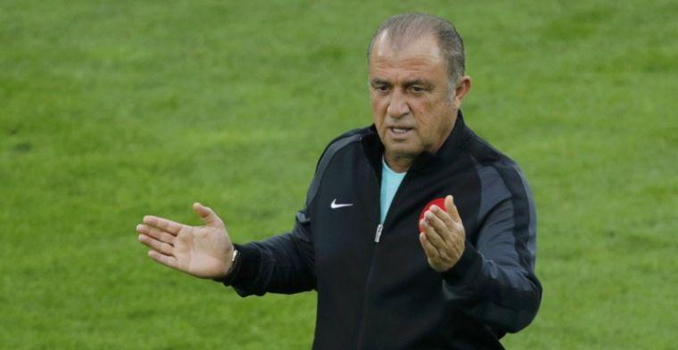 Ervaren Galatasaray-trainer Terim (66) meldt besmetting met coronavirus