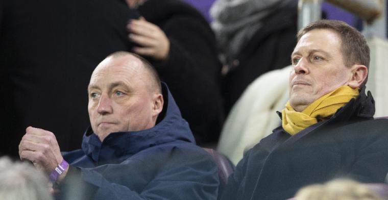 Maatregel Anderlecht: 'Hiermee besparen we minstens een paar miljoen'