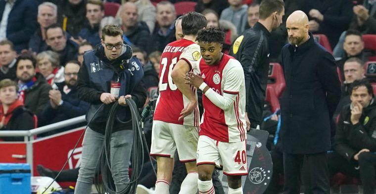 Juventus en Internazionale azen op Ajax-parel Hansen (17)