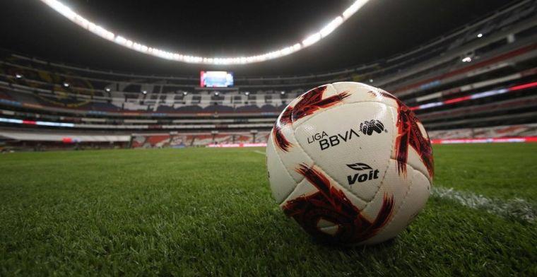 La Liga voor onbepaalde tijd stopgezet: voorlopig geen nieuw speelschema