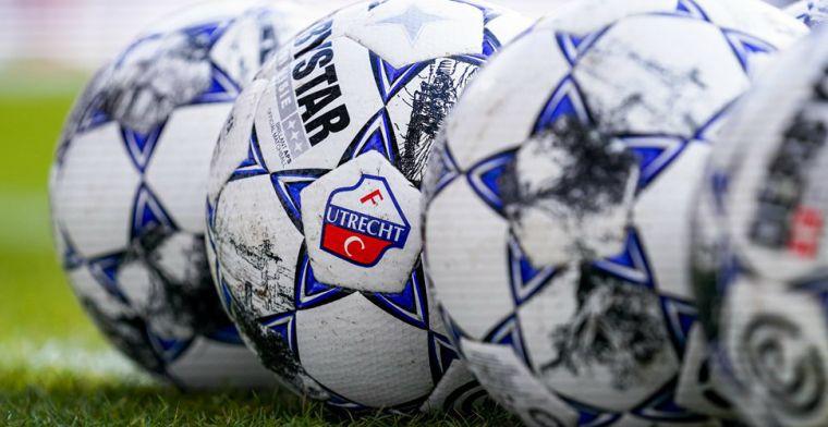 Idee voor 'Eredivisie-algoritme': 'Ronde 27 tot 30 geschrapt, dan nieuwe stand'