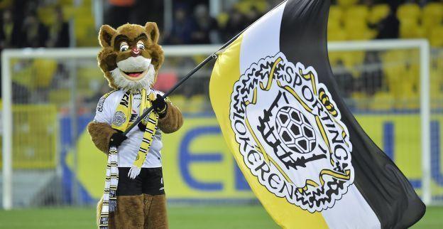 """Supporters blijven hopen: """"Lokeren behouden als familiale opleidingsclub"""