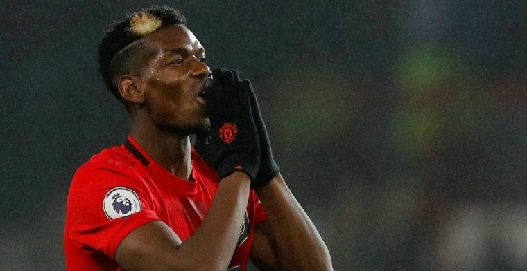 Juventus reserveert 100 miljoen voor verloren zoon Pogba