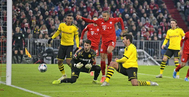 'Ook spelers van Bayern en Dortmund staan deel van hun salaris af'