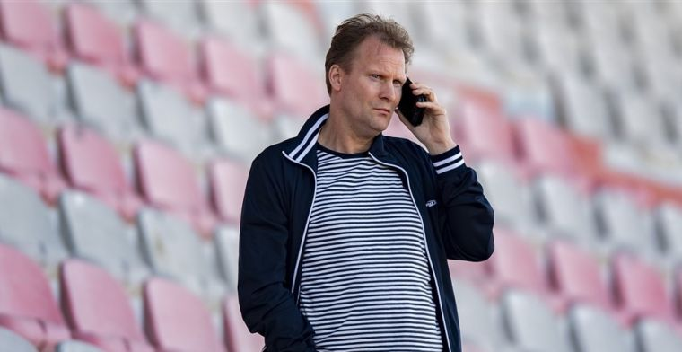 Vitesse kiest voor buitenlander: Ook de Nederlandse markt in kaart gebracht