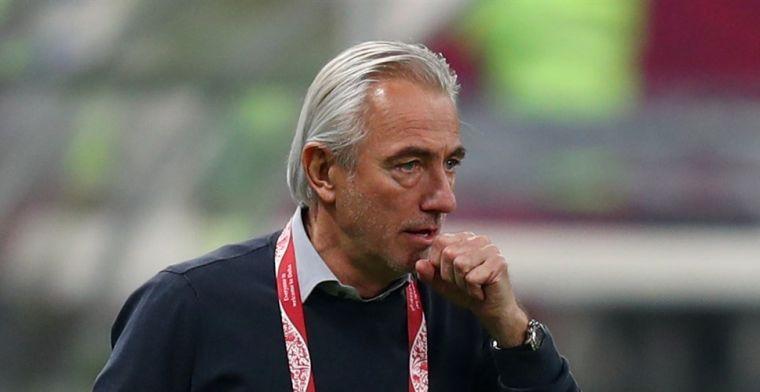 Van Marwijk: 'Daarom zal Ajax profiteren en kan ook PSV z'n voordeel halen'
