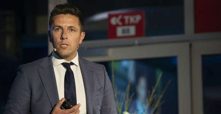 Eerste Groningse 'training' na PSV-initiatief: 'Spelers kwamen in tweetallen aan'