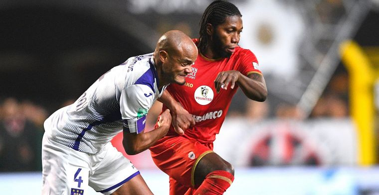 Antwerp-fans kunnen hun hartje ophalen: Pro League zoekt tien absolute legendes