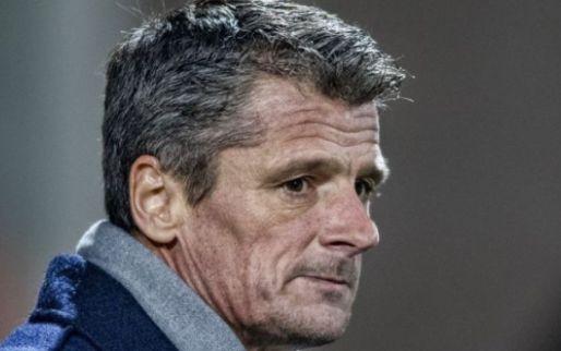 Afbeelding: Zoetebier staat achter pikante Feyenoord-move: 'Jonk durft jeugd in te passen'