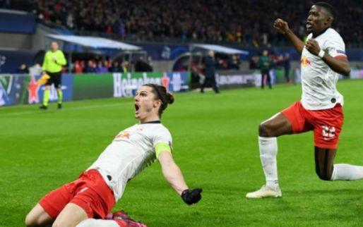 Mourinho zet zinnen op Tottenham-beul
