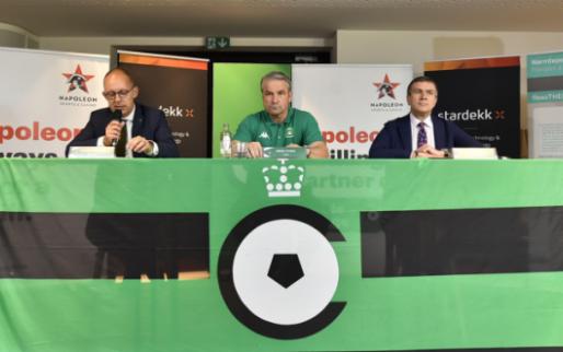 'Cercle Brugge wapent zich tegen stadionplannen Club Brugge & zet advocaten in'