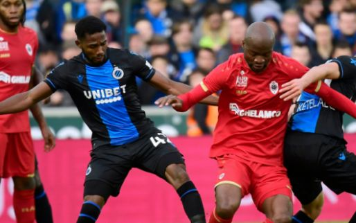 Pro League neemt geen standpunt in over hervatten competitie: 'Prematuur'