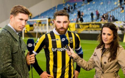 Spelersvakbond wil duidelijkheid: 'Ajax absoluut niet tot kampioen uitroepen'
