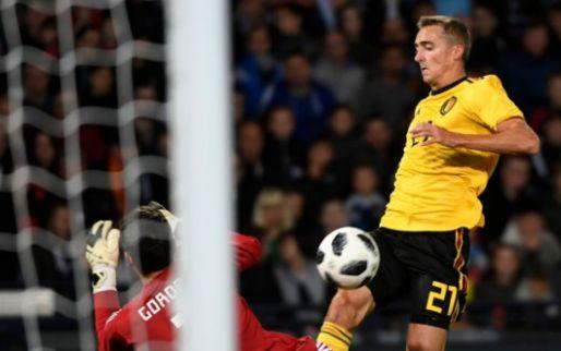 Afbeelding: 'Mogelijk derde Rode Duivel voor Leicester City'