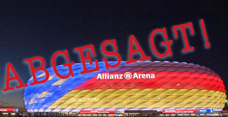 'Bayern, Dortmund, Leipzig en Bayer geven 20 miljoen euro weg'
