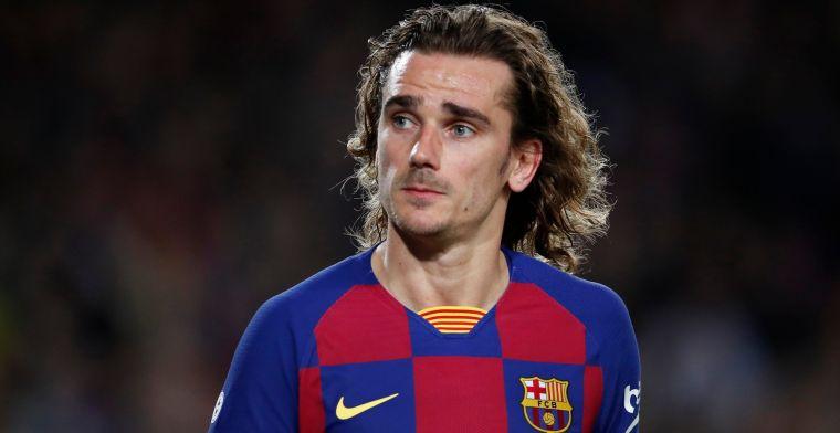 'Grote schoonmaak bij Barcelona: acht spelers moeten of mogen vertrekken'