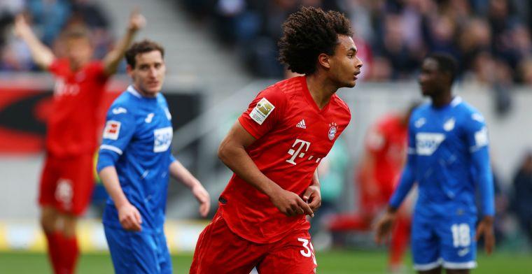 Bayern-sensatie Zirkzee heeft 'twee gezichten': Ik vond: gedraag je normaal