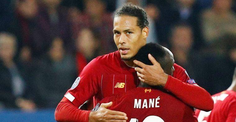 Man United-legende wil Liverpool niet uitroepen tot kampioen: 'Schrap het seizoen'