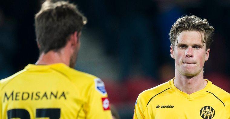 Luijckx traint weer: 'We zijn eerder dan in Nederland begonnen met maatregelen'