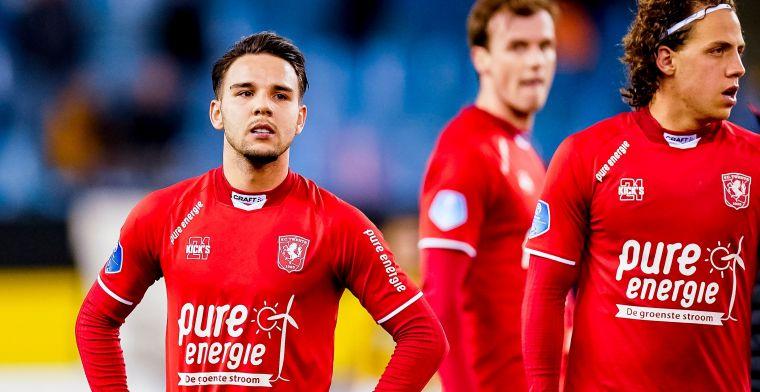 Acute geldnood dreigt voor FC Twente: Hun meningen lopen nogal eens uiteen