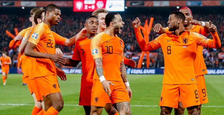 Oranje op EK 2021: voor welke drie aanvallers moet Koeman kiezen?