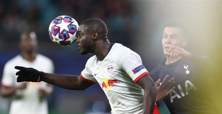 'Transfertarget van Bayern München en Barcelona gaat RB Leipzig verlaten'