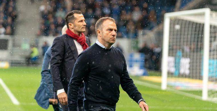 'Twee transferkampen binnen Bayern: Werner en Havertz versus Sané'