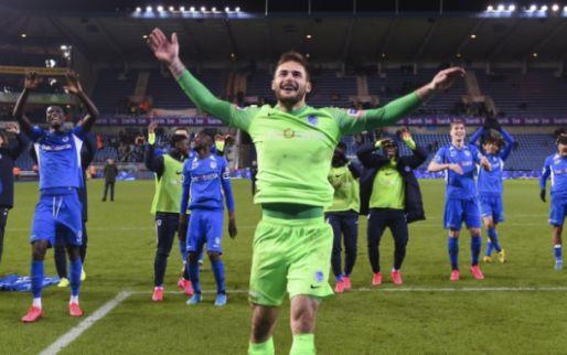 UPDATE: 'Didillon wil bij Genk blijven, maar Limburgers wachten af'