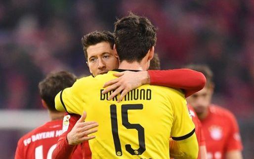 Afbeelding: Prachtig: Vier Duitse topclubs stellen 20 miljoen beschikbaar voor andere clubs