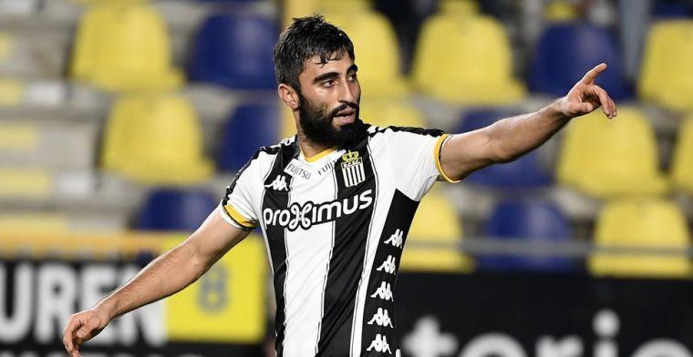 Leko ziet Rezaei nu wel uitblinken: 'Hij was nooit fit bij Club Brugge'