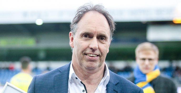 Waasland-Beveren stelt zich vragen bij mogelijke licentie van KV Oostende
