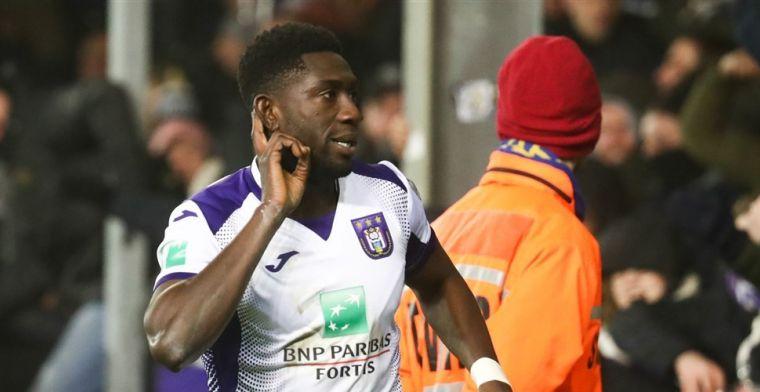 'Anderlecht wil PSV-optie niet betalen maar gaat wel over lagere prijs praten'