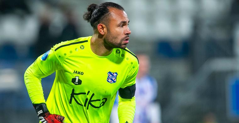 Heerenveen ziet vijf contracten aflopen: 'duo kiest voor transfervrij vertrek'