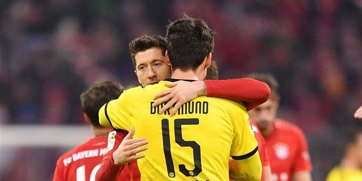 Prachtig: vier Duitse topclubs stellen 20 miljoen beschikbaar voor andere clubs