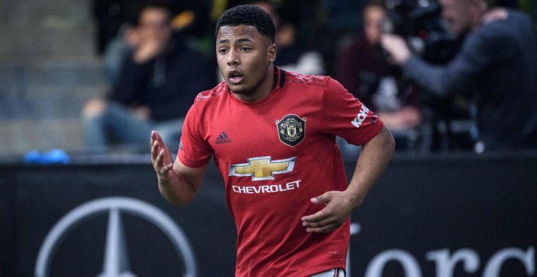 Nederlands talent (17) krijgt contract en gaat voor kans bij Manchester United