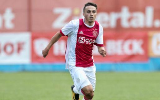 Ajax deed voorstel van vijf miljoen aan familie Nouri: 'Is bedrag dat rondgaat'