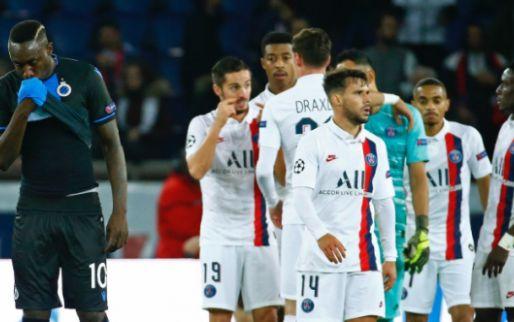 Afbeelding: 'Diagne wil niet naar Engeland en focust op terugkeer naar Turkije'