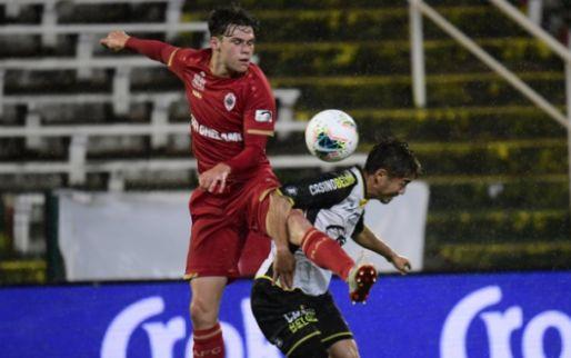OFFICIEEL: Antwerp verlengt contracten van drie talenten