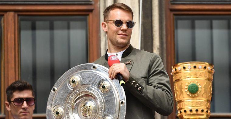 BILD ziet topdeal tussen Chelsea en Bayern München er wel komen