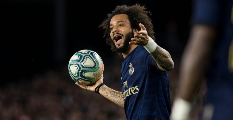 'Juventus zet in op hereniging Ronaldo-Marcelo: coronavirus zorgt voor vertraging'